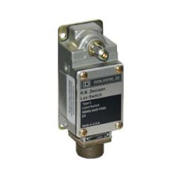 Limit Switch Rotary Head Actuator, 600V Product Image