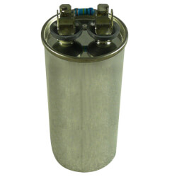 400V HID Lighting Capacitor, Wet, ESO Oil Filled (24 MFD) Product Image