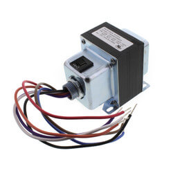 Multi Mount 120/208/240/480V (Pri.) 24V (Sec.) 75VA Transformer Product Image