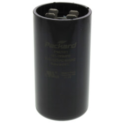 110-125V Start Capacitor (161-193 MFD) Product Image
