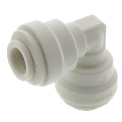 "1/4"" OD Union 90° Elbow Product Image"