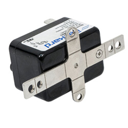SPST 24V 16 Resistive Amps Switching Fan Relay Product Image