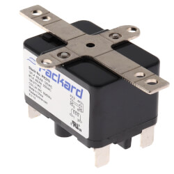 SPDT 24V 25 Resistive Amps Switching Fan Relay Product Image