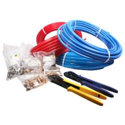 ViegaPEX Press Starter Kit Product Image