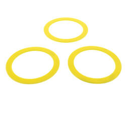 Replacement Seal for Flush Valves (3 Pack) Product Image
