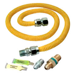 Safety+PLUS Gas Installation Kit for<br>Range & Dryer Product Image