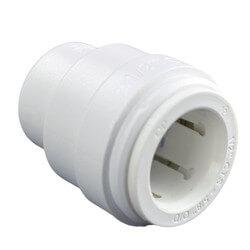 "1/2"" CTS Twist & Lock Speedfit Test Cap Product Image"