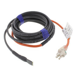 18 ft, 90W, 120V PSR Pipe Tracing Heat Cable Product Image