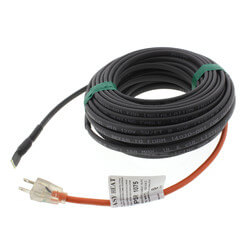 75 ft, 375W, 120V PSR Pipe Tracing Heat Cable Product Image