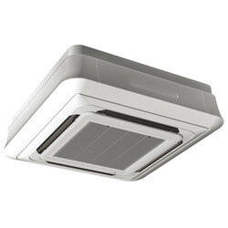 4-Way Ceiling Cassette Cover (Requires PT-UQC Front Grill) Product Image