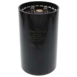 220-250V Start Capacitor (430-516 MFD) Product Image