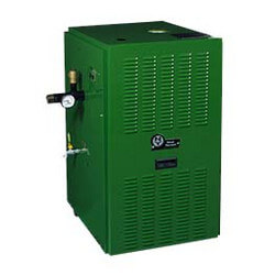PVCG-A 52,000 BTU<br>Spark Ignition Gas Fired Water Boiler (NG) Product Image
