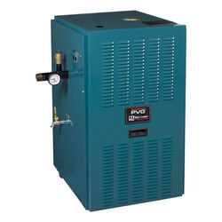 PVG4, 78,000 BTU<br>High Efficiency<br>Cast Iron Boiler (NG) Product Image