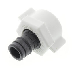 "1/2"" x 7/8"" Ballcock - ProPEX EP Swivel Closet Adapter Product Image"