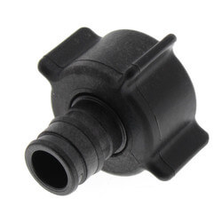 "1/2"" PEX x 1/2"" NPSM ProPEX EP Swivel Faucet Adapter Product Image"