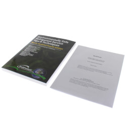 Qwik608 English EPA Course Study Kit without Test Product Image