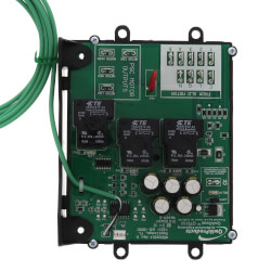 QwikSwap X3 Universal ECM Constant Torque Motor Replacement Product Image