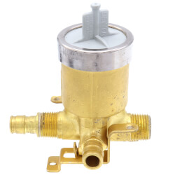 """MultiChoice Rough-In Valve w/ 1/2"""" Prefab PEX Cold Expansion Product Image"""