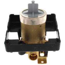 """MultiChoice Rough-In Valve Body Only w/ 1/2"""" Universal Inlets/Outlets Product Image"""