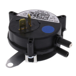 ".45"" WC Air Pressure Switch Product Image"