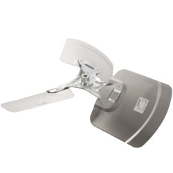 "24"" Aluminum 3 Blade Fixed Hub Fan Blade (30° Pitch) Product Image"