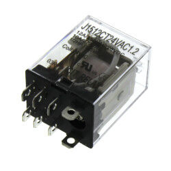 Plug-In Relay (24 V) Product Image