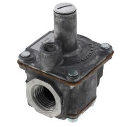 "1/2"" Gas Appliance Regulator (300,000 BTU) Product Image"