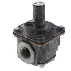 "3/8"" Gas Appliance Regulator (300,000 BTU) Product Image"