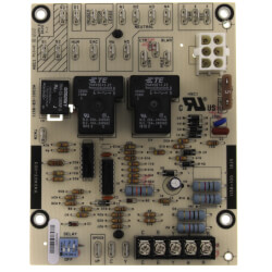 Furnace Control Circuit Board Product Image