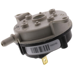 "Pressure Switch .35"" WC Product Image"