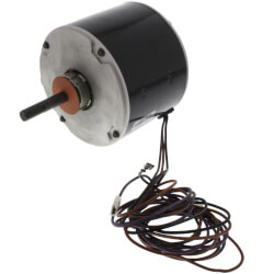 Fan Motor (208-230V, 1/4 HP, 1075 RPM) Product Image