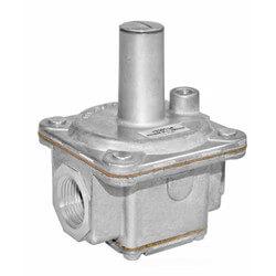 "3/4"" Gas Appliance Regulator Product Image"