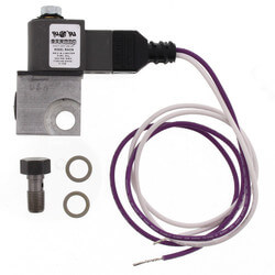 Solenoid Coil, 115V Product Image