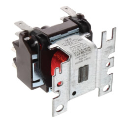 24V General Purpose Relay with DPDT switching Product Image