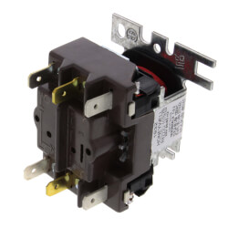 24 V General Purpose Relay with DPST N.O. switching Product Image