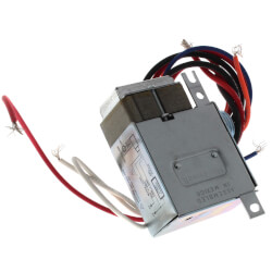 Electric Heater Relay w/ SPST Switch Product Image