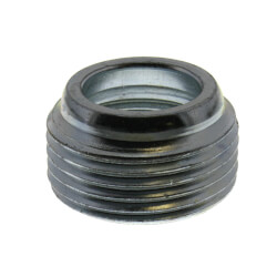 "3/4"" x 1/2"" Steel Rigid Reducing Bushing Product Image"