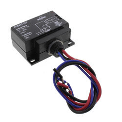 277v Relay w/ Built In 24V Transformer Product Image