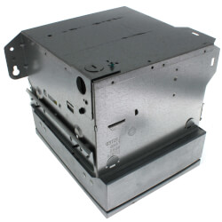 Finish Pack, Blower w/ Metal Grille (80 CFM) Product Image