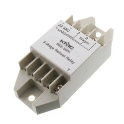 Triac 3-Stage Electric Reheat Relay Module Product Image