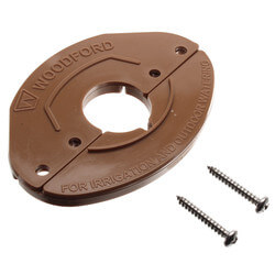 4-Piece Over Size Wall Flange Kit Product Image