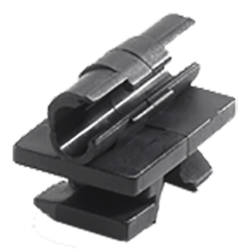 """3/8"""" Tube OD Rapid Positioning Clips (Box of 10) Product Image"""
