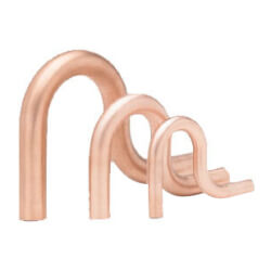 """5/8"""" P-Trap Product Image"""