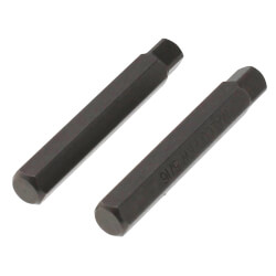 """5/16"""" Ratchet Wrench Insert, 1-5/8"""" Long<br>(Pack of 2) Product Image"""