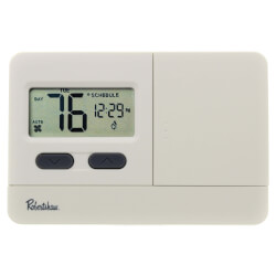 Digital 5-2 Day Programmable Thermostat (2 Heat/1 Cool) Product Image