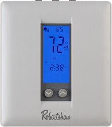 2H/1C Digital Non-Programmable Thermostat Product Image