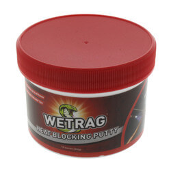 Wetrag Heat Blocking Compound (12 oz.) Product Image