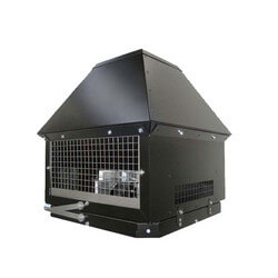 RT1500, Rooftop Inducer w/ PSA-1 Fan Prover (1/2 HP) Product Image