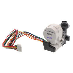 Water Bypass Valve Product Image