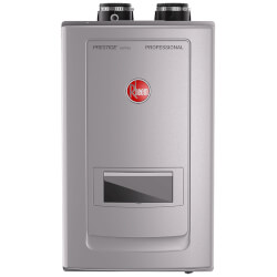 High Efficiency 11.0 GPM Indoor Natural Gas Tankless Water Heater w/ Recirculation Pump  Product Image
